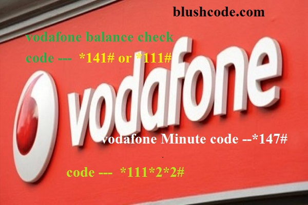 check balance in vodafone main image