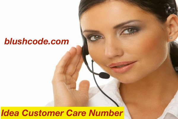 Idea Customer Care Number 👤 For Inquiry, Complaint [Idea Toll Free Number]