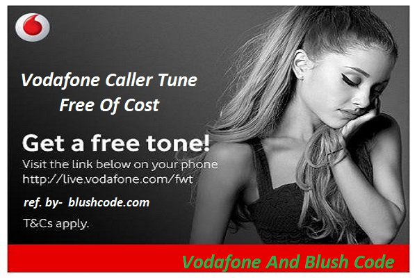 Vodafone Caller Tune 🎶 Number – How To Activate Caller Tune In Vodafone