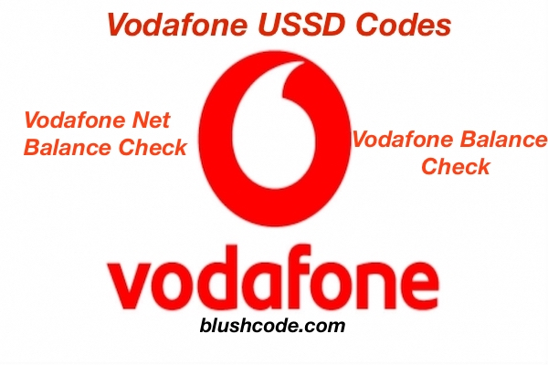 【 Vodafone USSD Codes 】Vodafone Net Balance Check Code In 2018