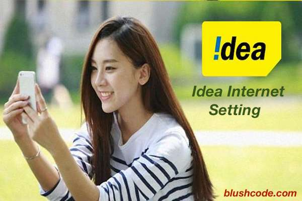 idea internet setting